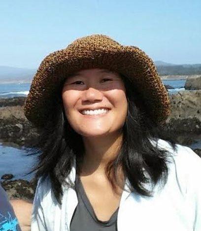 Kathleen M. Wong